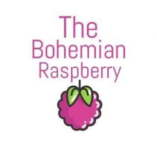 The Bohemian Raspberry